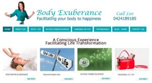 Body Exuberance 1
